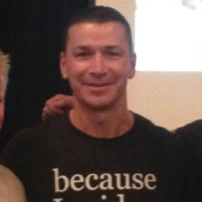 Rob Piscatelli - Chapter Leader