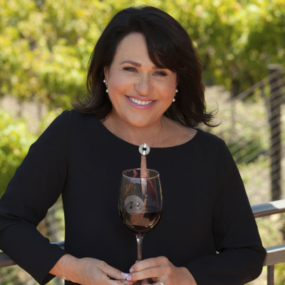 Béatrice Cointreau - Owner & Chief Executive Officer, Admirable Family Vineyards