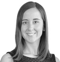 Alejandra Donoso - Directora Suplente