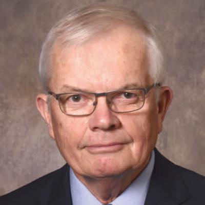Dr. Clayton Kelling - Ex Officio - UNL