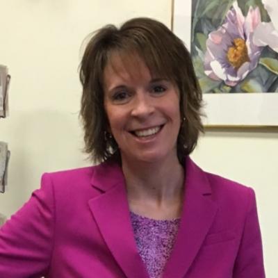 Amy Reihle - Secretary