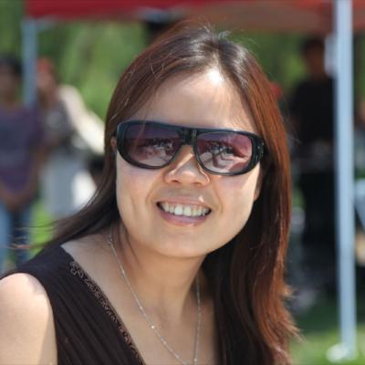 Baoling Wang, PhD, MA -  Executive Coordinator, HKCBA Ottawa
