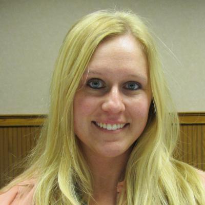 Nicole Schwarting, LVT - Board Member - LVT