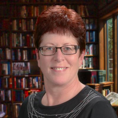 Susan Dimock - Dialogue's Anglophone Editor