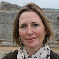 Syliane Malinowski-Charles - Secretary