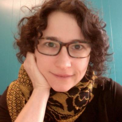 Cécile Facal - webmaster