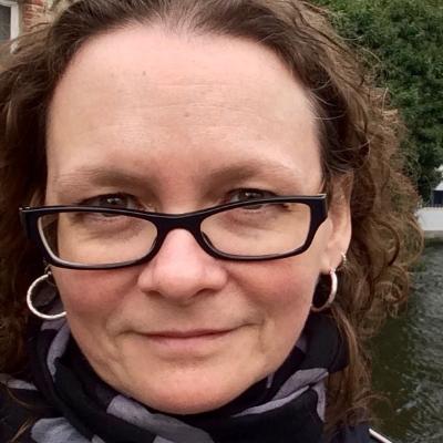 Christine Daigle - Board Member