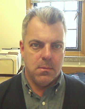 Will Buschert - Board Member