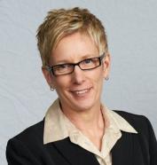 Susan Mayrand - Secretary
