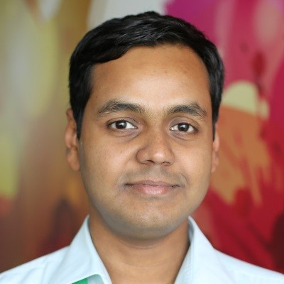 Raga Gopalakrishnan - Conduent LGBT ERG Leader