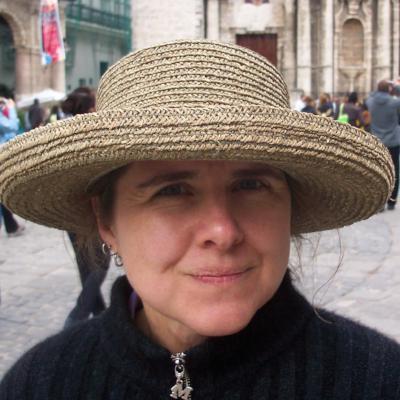 Nicole Wyatt - Board Member