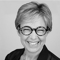 Brenda Trenowden - President Emeritus