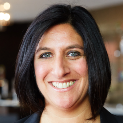 Melina Param - Senior Vice President, Human Resources, Wine & Spirits, Constellation Brands