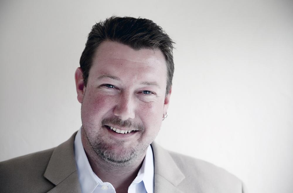 Aaron Hughes - Board Member
