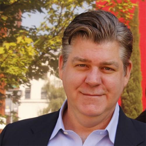 Erik Wolf - Founder & Executive Director