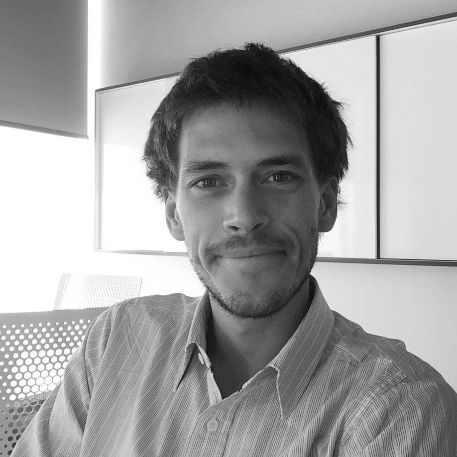 Gastón Vizziano -  Estrategia & Desarrollo de nuevos negocios