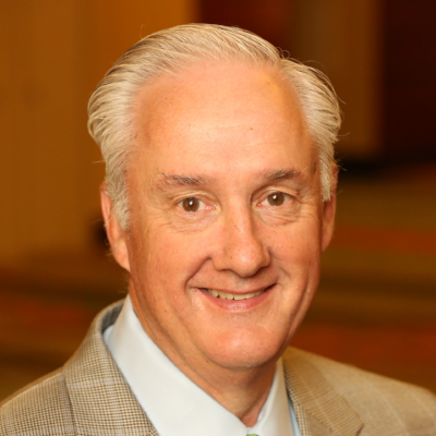 Richard Barret - Board Member