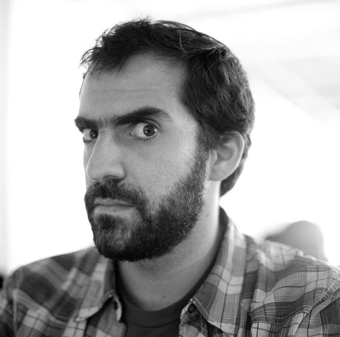 Leonardo Prieto - Gerente General Stgo. Makerspace
