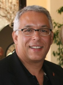 Len Lanzi - Executive Director
