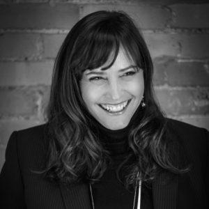 Beth Potter - President & CEO