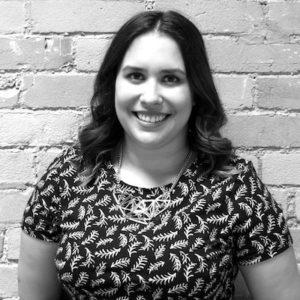 Taylor Poelman - Communications Coordinator