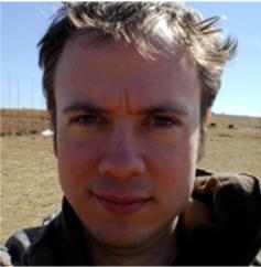 Julian Clarke, CCE -