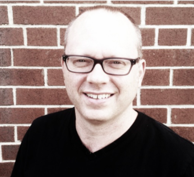 Chris Donaldson, CCE -