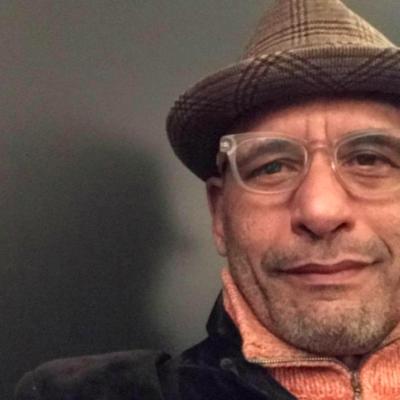 Ricardo Acosta, CCE -