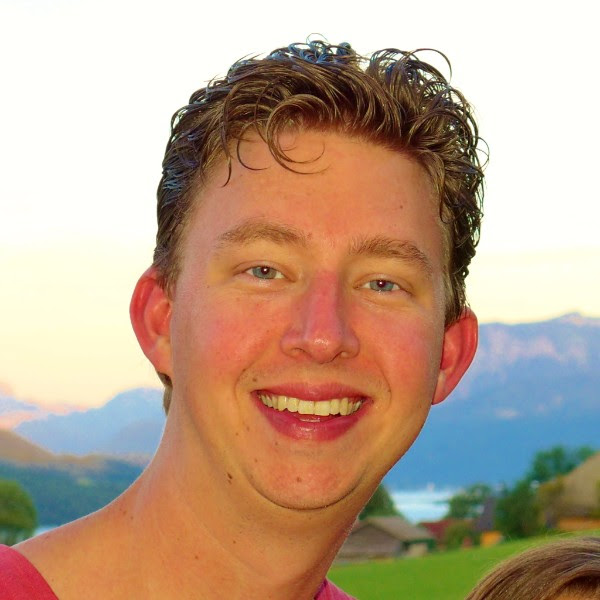 Kyle Gifford - President
