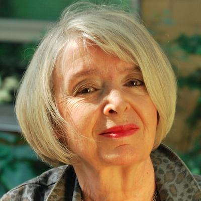 Mairin Wilkinson, CCE -
