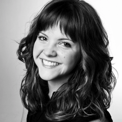 Molly Pilchar - Events Manager
