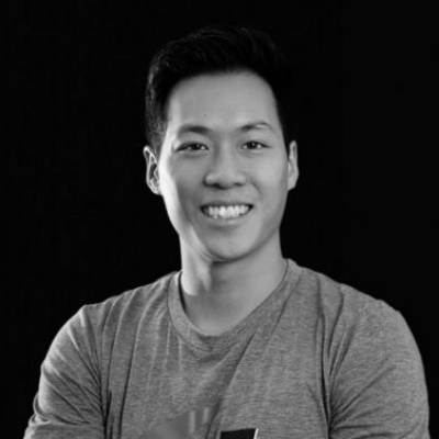 Tony Nguyen - VP Marketing