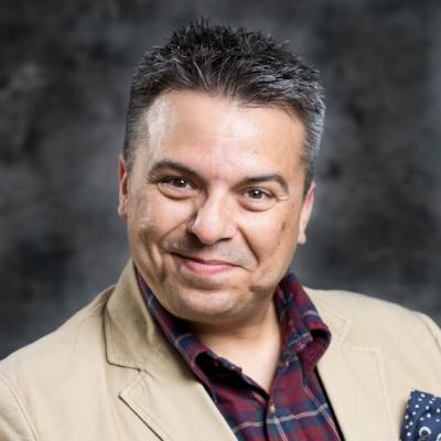 Michael Mazzocco - Social