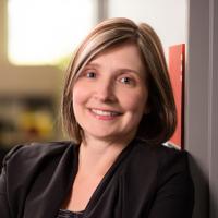 Victoria Campbell - Secretary
