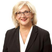 Darcey Martin - Past President