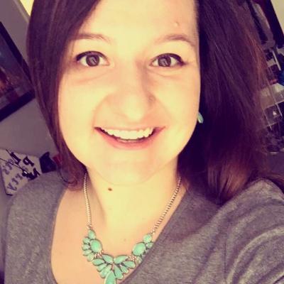 Brittany Vankirk  - Photo Journalist Lead