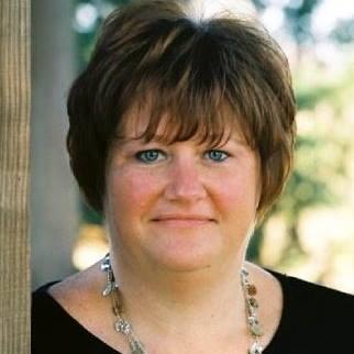 Cindi Pratt - Communications Leader