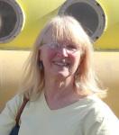 Kathy Angus  - Member at Large