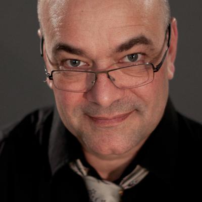 Richard Comeau, CCE -