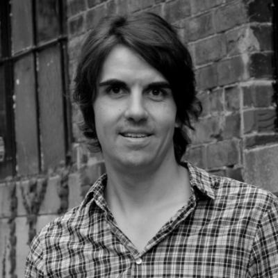 Geoff Ashenhurst, CCE -