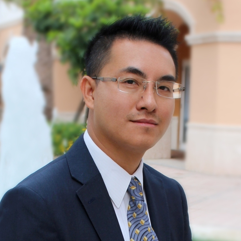 Phong Luu - VP of Marketing