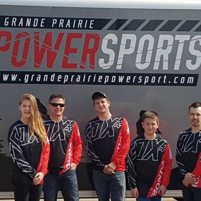 Grande Prairie Powersports - Grande Prairie, AB - Arctic Cat Dealer