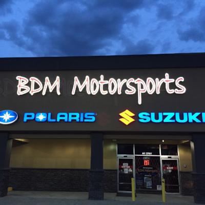 BDM Motorsports - Vernon - Polaris Dealer