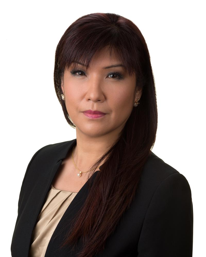 Sandra Wu - Director