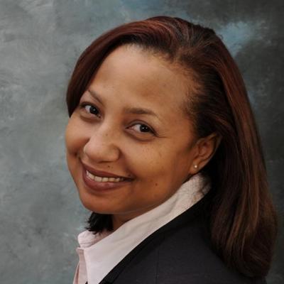 Patricia McKenzie - Gwinnett Chapter President