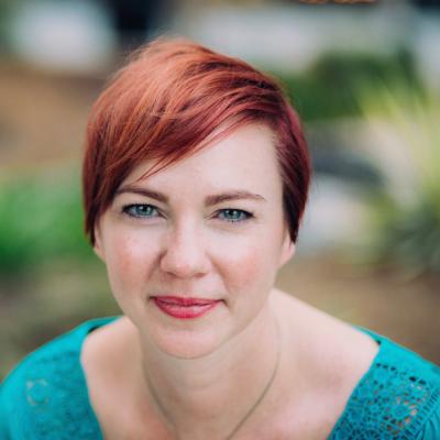 Aimee Clark - Co-Chair Mentoring