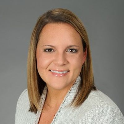 Jill R. Johnson - Organization Administrator