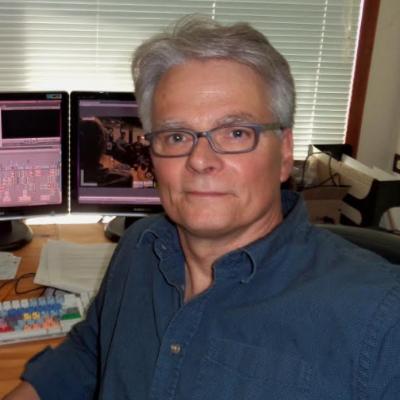 Mike Munn, CCE -