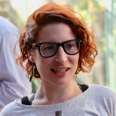 Sarah Hannan - Board Member