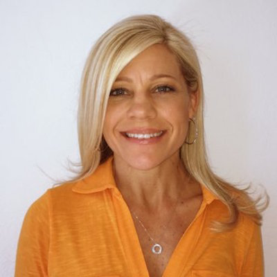 Melissa Groen - Chapter Administrator